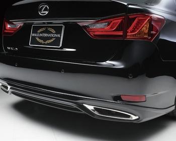 Wald - Lexus GS F Sport