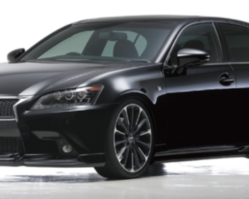 Wald - Executive Line for Lexus GS F Sport