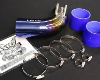 Lems - Titanium Intake pipe