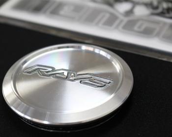 RAYS - Volk Racing - G25 Center Caps