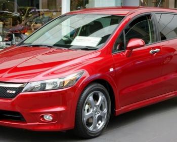 Honda - OEM Parts - STREAM