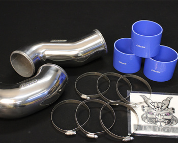 Greddy - Intake Plenum - Piping Set