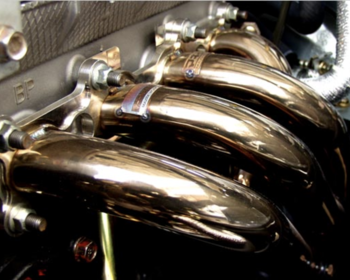 AutoExe - Exhaust Manifold
