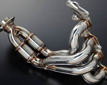 AutoExe - Mazda MX5 Manifold Stainless Steel Exhaust Header