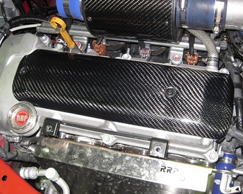 R's Racing Service - Suzuki ZC32S CARBON COVER