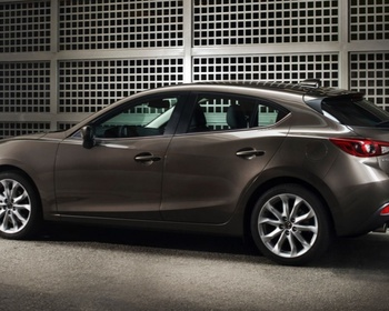 Mazda - OEM Parts - Mazda 6/Atenza Wagon 2015