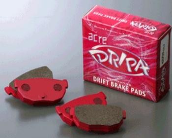 Acre - DRIPA brake pad