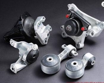 FEEL'S - Honda FD2 Type R Sports Engine Mount Set