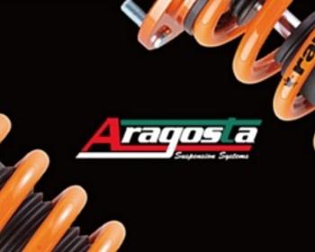 Aragosta - Type W Suspension