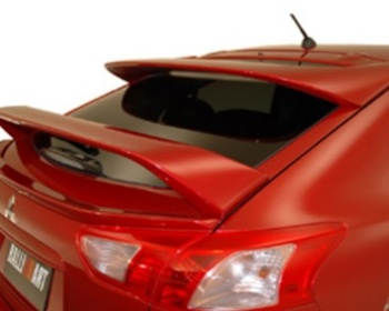 Ralliart - Sports Rear Wing