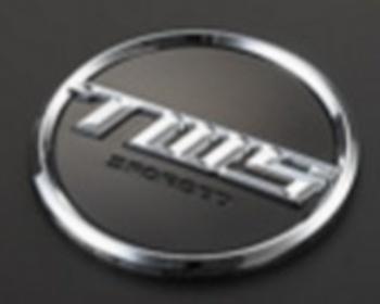 TWS - Center Caps & Valves