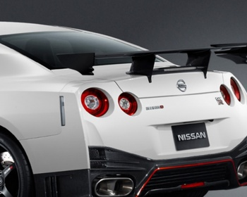 Nismo - 2016 GTR R35 REAR WING