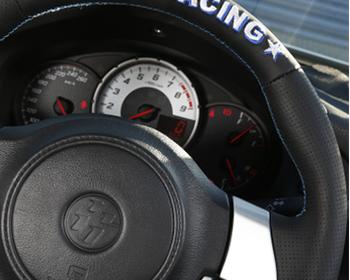KEY'S Racing - Steering Wheel - 86 & BR-Z