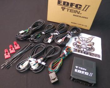 TEIN - Electronic Damping Force Controller II (EDFC II)