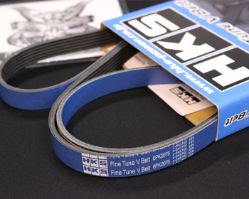 HKS - Fine Tune V Belt - Toyota