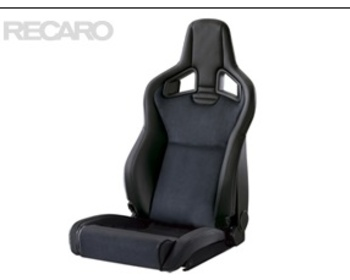 Recaro - Cross sportster Series