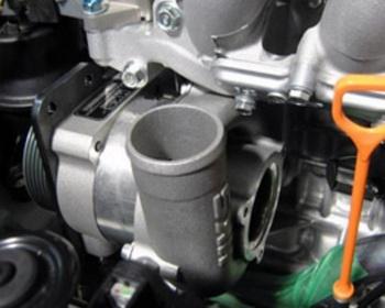 HKS - HONDA ZF1 CR-Z GT S/C SYSTEM PRO Ver2