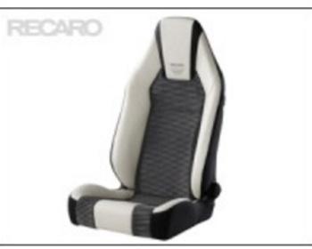 Recaro - Recaro LX-F Series
