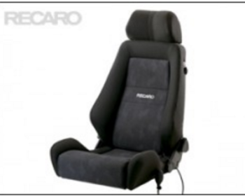 Recaro - ERGOMED Series