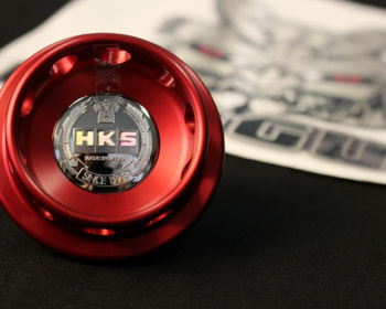 HKS - Billet Oil Filler Cap