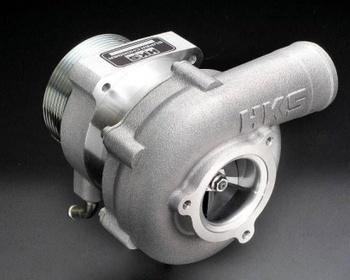 HKS - GT Supercharger Universal
