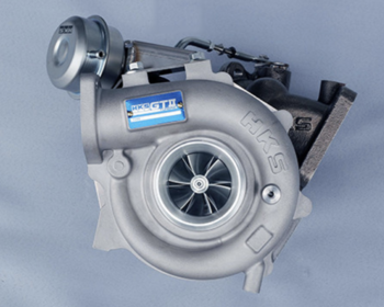 HKS - Turbocharger - GTII 7460