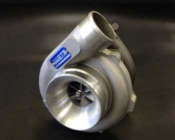 HKS - Turbocharger - GTII 8262