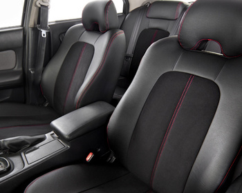 Artina - Sports Seat Covers