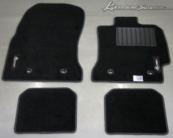 Kansai Service - DAIHATSU HIGH QUALITY FLOOR MATS