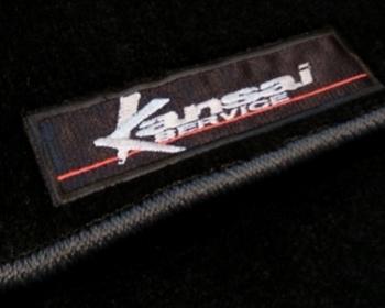 Kansai Service - MAZDA HIGH QUALITY FLOOR MATS