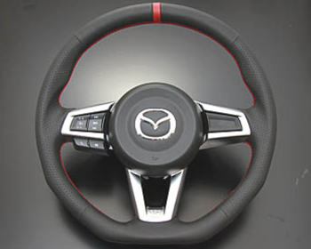 AutoExe - Sports Steering Wheel