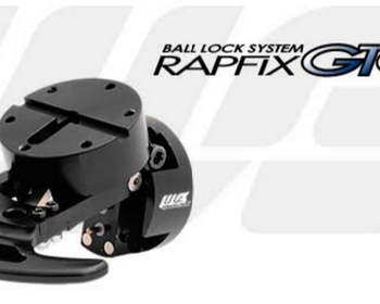 Works Bell - RAPFIX GTC R