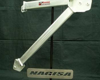 Nagisa Auto - Gachirri Support