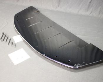 Abflug - GT-R32 Under Diffuser
