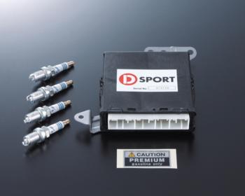 D Sport - Sports ECU