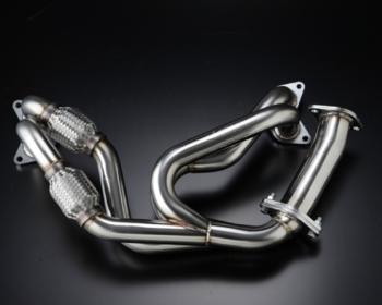 Greddy - Circuit Spec Exhaust Manifold