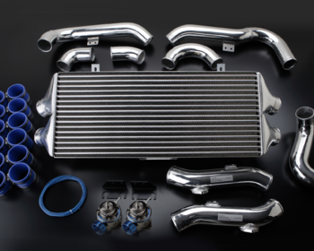 Greddy - Intercooler Kit
