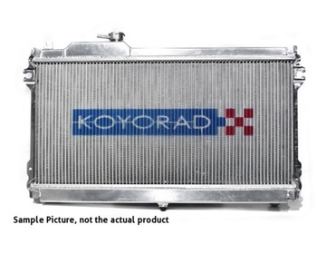 Koyo - Radiator - Type M