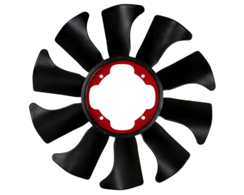 GP Sports - Megatech Cooling Fan