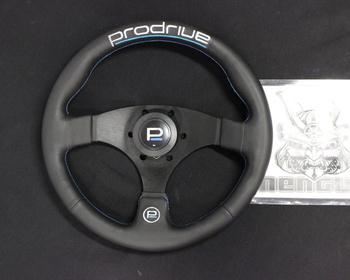 Prodrive - Sports Steering Wheel
