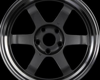 RAYS - TE37V Wheels