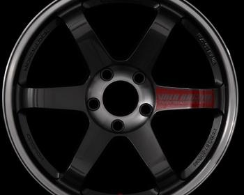 RAYS - TE37SL Wheels