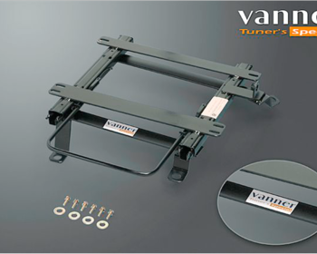 Vanner Freedom Seat Rail