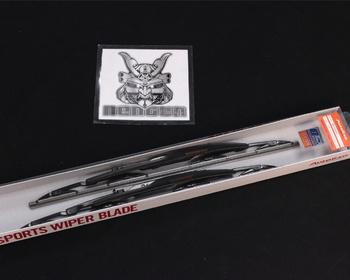 AutoExe - Sports Wiper Blades - Mazda