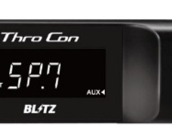 Blitz - LEXUS SMART THRO CON