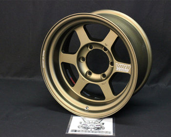 RAYS - Volk Racing TE37X Progressive Model