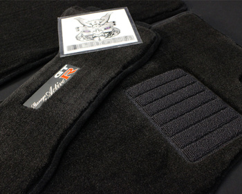 Garage Active - Original Floor Mats