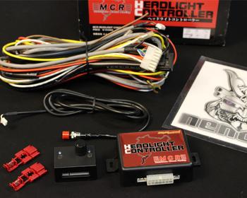 MCR - Headlight Controller