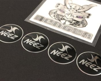 NEEZ Inc. - Wheel Ornament for BMW