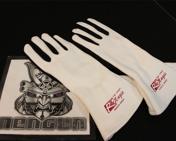 R Magic - Racing Gloves